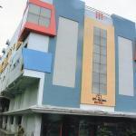Hotel Neelam, Amrāvati