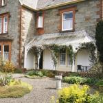 Anchorlee Guesthouse, Kirkcudbright