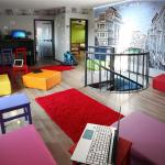 Hostel Bed&Coffee 360°, Belgrade
