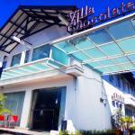 Villa Chocolate, Lembang