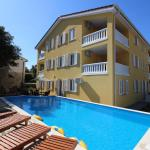 Apartments Gorica, Baška
