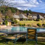 Fairways Drakensberg, Drakensberg Garden