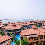 Holiday Apartments, The Palm, Dubai