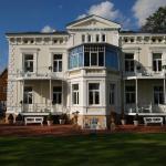 Hotel Pictures: Gut Kump Gastronomie und Hotel, Hamm