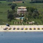 Orfeas Blue Resort,  Korinós