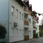 Szemes Apartman,  Balatonszemes