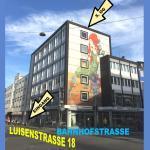 Business Hostel Wiesbaden ONE, Wiesbaden