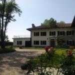 Casa Ramonda,  Neive