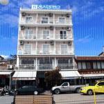 Hotel Sappho,  Mytilene