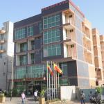 Hotel Pictures: Addis Amba Hotel, Bahir Dar
