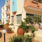 Sunshine Apartments,  Malia