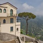 La Casa di Vania, Ravello