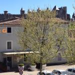 B&B Bloc G, Carcassonne