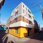 La Casa de Arturo,  Lima