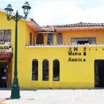 Hostal Maria Angola, Cusco