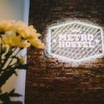MetroHostel, Novosibirsk