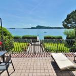 Villa Gardiola Lake Garda, San Felice del Benaco