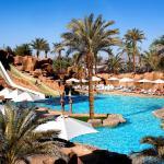 Sentido Reef Oasis Senses Aqua Park Resort, Sharm El Sheikh