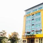 Hotel Darulmakmur, Jerantut