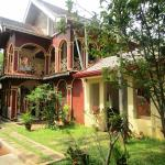Hotel Shalini, Anuradhapura