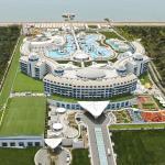 Sueno Hotels Deluxe Belek,  Belek