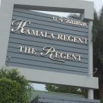 The Regent Kamala Phuket, Kathu