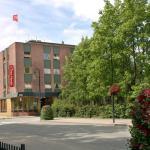 Thon Hotel Backlund, Levanger