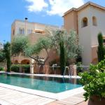 Hotel Pictures: Apartamentos Playa Ferrera, Cala Ferrera