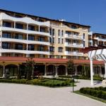 Royal Sun Apartment Complex, Sunny Beach