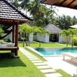 La Villa des Rizieres, Ubud