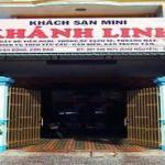 Khanh Linh Hotel, Con Dao