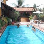 Hotel Pousada Arara, Fortaleza