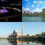 Putrajaya Homestay, Putrajaya