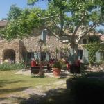 Hotel Pictures: Mas du Pastre, Eygalières