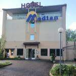Hotel Pictures: Median Genève Aéroport, Ferney-Voltaire