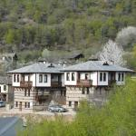 酒店图片: Leshtenski Perli, Leshten