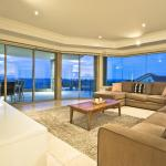 Hotellikuvia: Star of the Sea Luxury Apartments, Terrigal