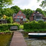 Hotel Pictures: Ferienwohnungen Himmelsstübchen und Gartenstübchen, Plön