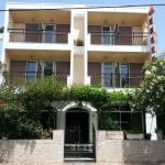 Karis Hotel, Kos Town