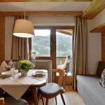Hotelbilleder: Haus Sunnbichl, Hippach