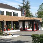 Hotel Pictures: Relais Saint Jacques, Châteauroux