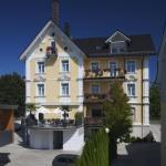 Hotel Pictures: Hotel Café Ebner, Lindau