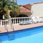 Hotel Pictures: Montemar 66 K, Benissa