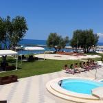 Hotel Valeria Del Mar, Belvedere Marittimo
