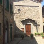 Casa Verde,  Pescia