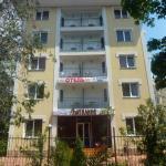 Vitalina Guest House, Lazarevskoye