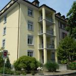Hotel Pictures: rent a home Delsbergerallee, Basel