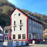 Hotel Pictures: Winzerhaus Gärtner - An der Loreley, Sankt Goar