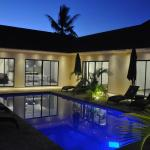 Grand Amber Villa, Diani Beach