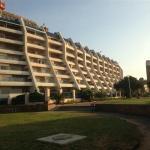 L'escalier Cabanas Apartment,  Amanzimtoti
